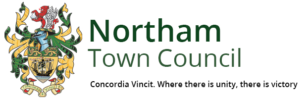 Header Image for Northam Town Council